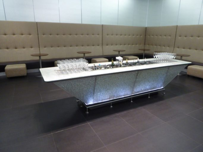 galleries first class lounge