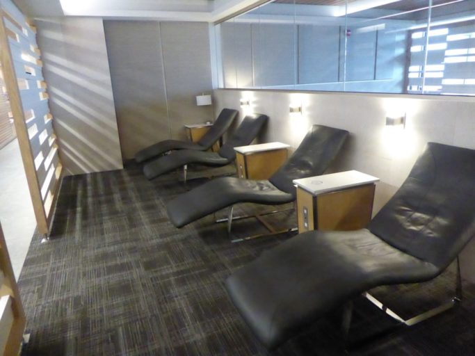 flagship lounge o'hare