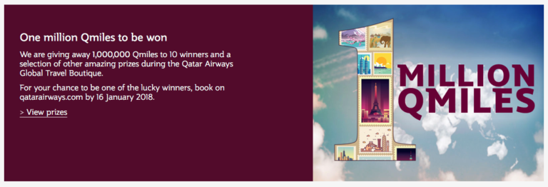 qatar airways travel boutique sale
