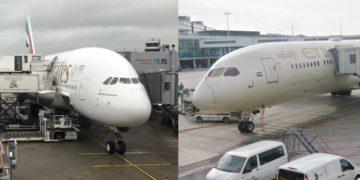 Emirates vs Etihad