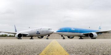 Bron: KLM.com