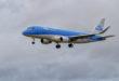 KLM Cityhopper Embraer E175