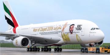 Nieuw(s) bij Emirates