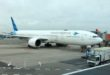 Garuda Indonesia 777
