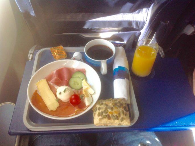 club europe, british airways, Boeing 767, business class