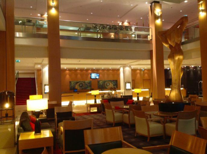 hilton, Vienna, hotel