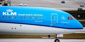 KLM Morgenster maakt 787-9 familie bijna compleet