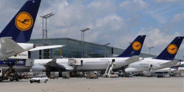 Lufthansa verlaat Düsseldorf Airport