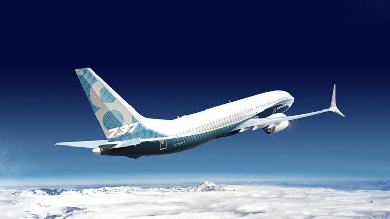 Boeing 737 Max door EASA goedgekeurd