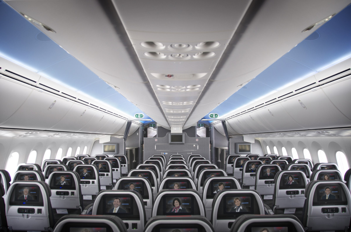 American Airlines Basic Economy Fares Nu Ook In Europa