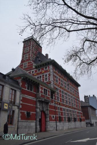 Bestemmingstip: Het prachtige Luik in België