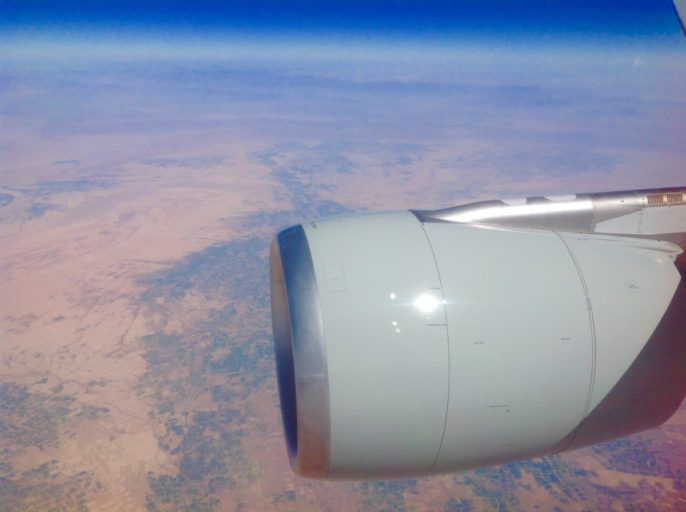 india, qatar airways, a330