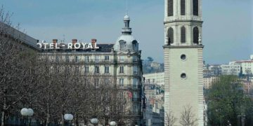 Review MGallery Le Royal Lyon