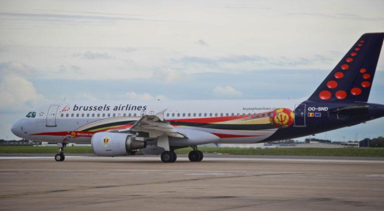 Nieuw(s) bij Brussels Airlines - bestemmingen en CFO