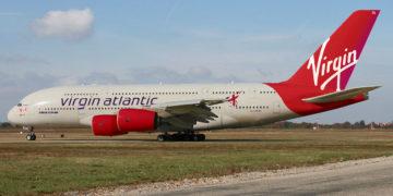 Virgin Atlantic ziet af van A380