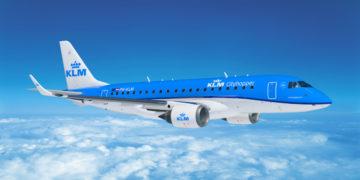 KLM Cityhopper kijkt naar vergroten capaciteit