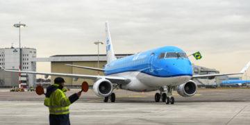 KLM Cityhopper breidt verder uit met nieuwe toestellen