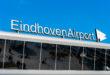 Goed eerste kwartaal voor Eindhoven Airport