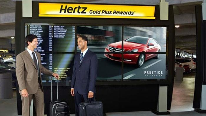 Hertz Superstart