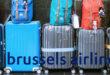 Gratis handbagage inchecken bij Brussels Airlines