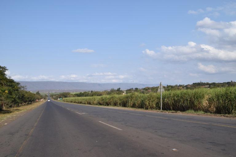 Op bezoek bij Koning Mswati III in Swaziland