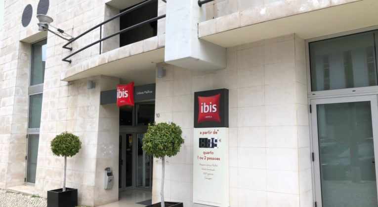 ibis Jose Malhoa Lissabon