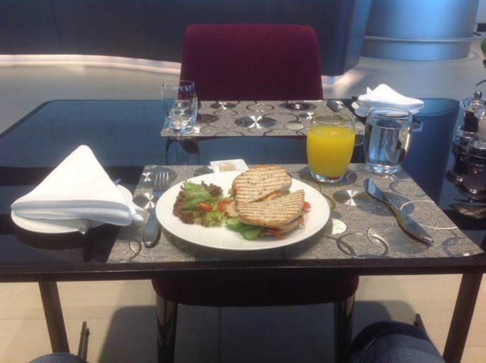 lunch, al safwa, lounge, doha