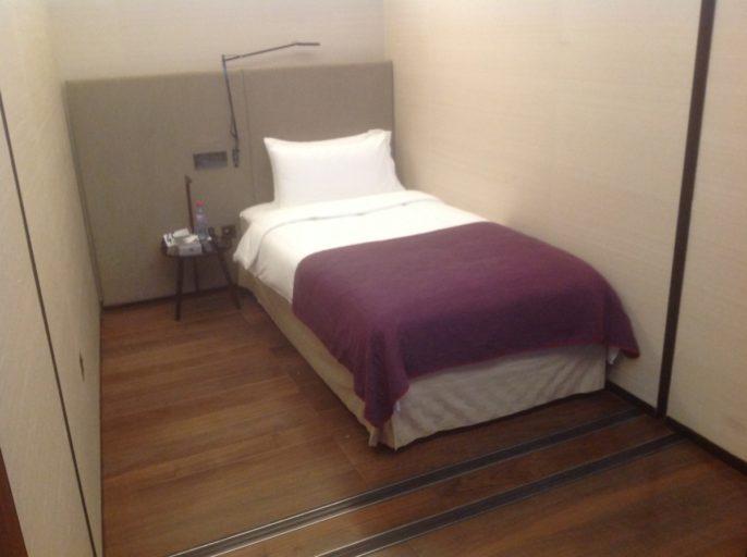 slaapcabine, al safwa, lounge, doha