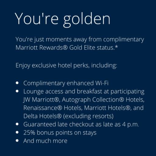 mileageplus, elite, Marriott, status