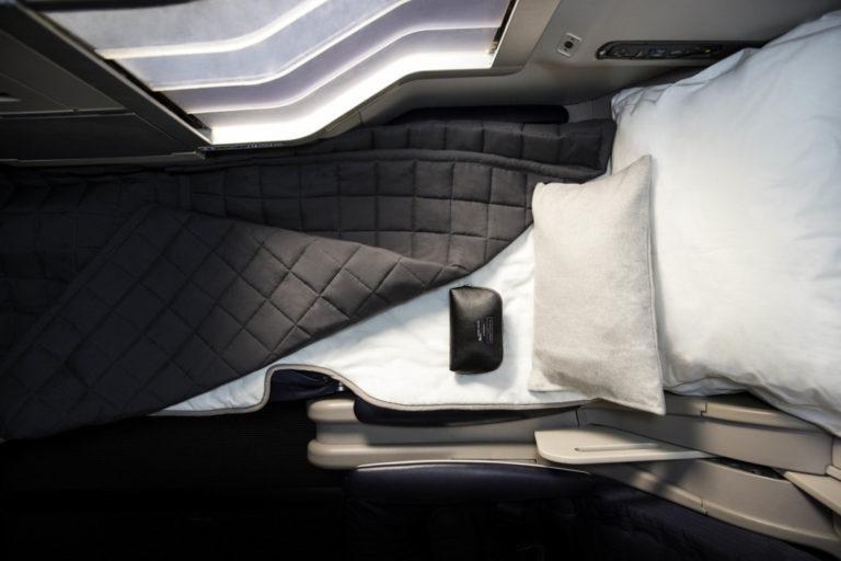 British Airways investeert in nieuwe lounges en vliegtuigen