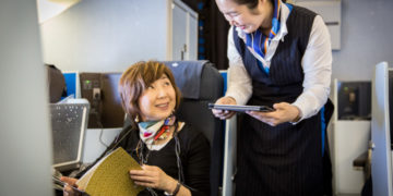 KLM biedt Anytime for you binnenkort ook aan naar Osaka