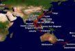 trip intro, reis, Azië, Oceanië