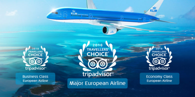 Travelers' Choice Awards
