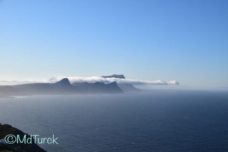 Kaap de Goede Hoop, Simon's Town en Vishoek