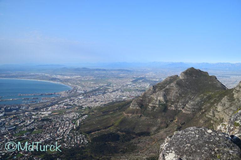 Bestemmingstips: Een adembenemende trip naar de Tafelberg