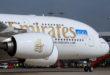 Emirates eerste maatschappij met dagelijkse A380 vlucht