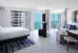 Hyatt Centric Miami Brickell