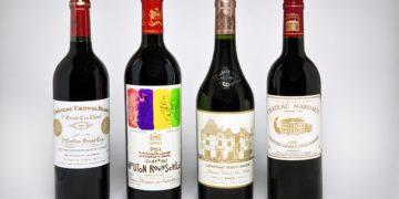 Emirates krijgt nieuwe wijnen uit Vintage Collection aan boord