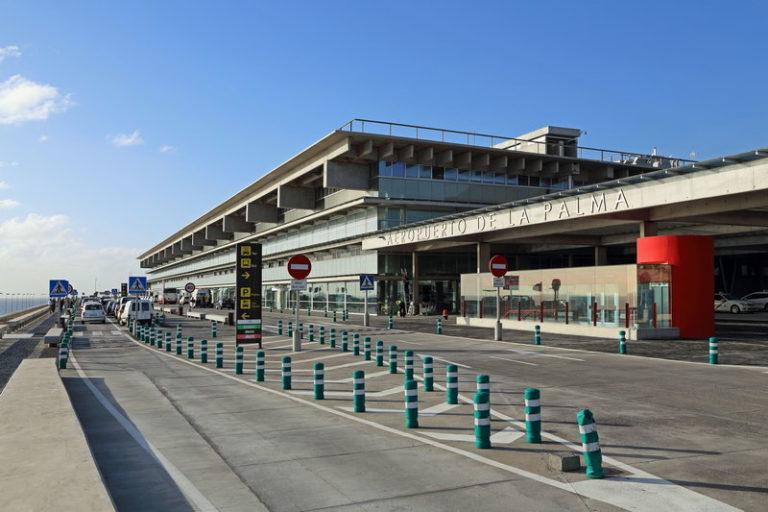 Mallorca Airport (Bron: SkyTeam MegaDo)