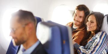 Lufthansa introduceert vernieuwd entertainment systeem