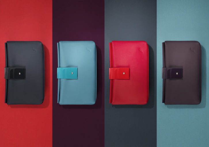 Air France introduceert nieuwe trendy comfortkits