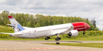 Prijs voor beste reiservaring met Norwegian