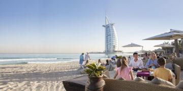 Meer genieten van je reis door de VAE met de Emirates Pass