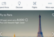 Nieuwe Reward App bij British Airways