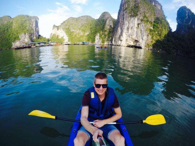 vietnam, trip report, hoogtepunten