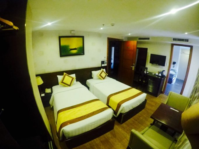 sunland suite