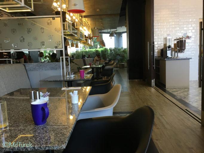 Review - Ibis Styles Nairobi, Kenia