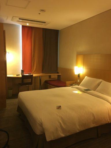 Standaard kamer voor twee personen