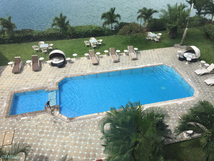 Review: CityBlue Creekside Hotel en Suites Mombassa
