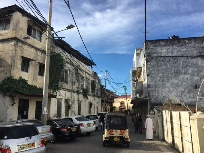 Bestemmingstips: Mombasa, Kenia